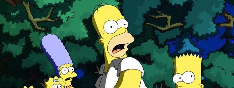 Раскрыто, как «Симпсоны» предсказывают будущее