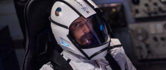 Прямой эфир: SpaceX Илона Маска впервые запускает человека в космос