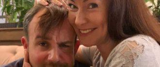 Самоизоляция резко «состарила» актрису Нонну Гришаеву