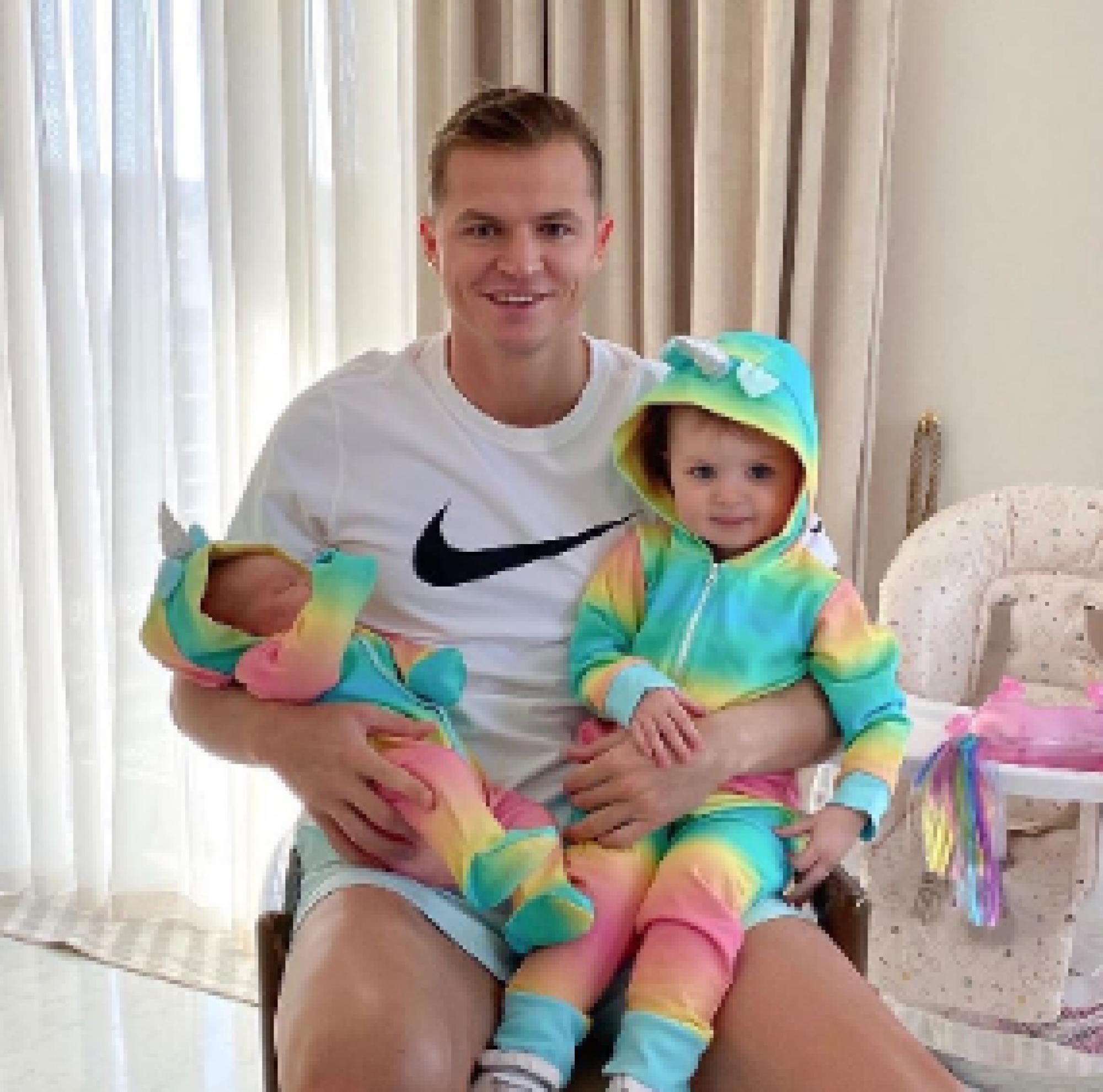 Дмитрий Тарасов высказался по поводу груди Ольги Бузовой