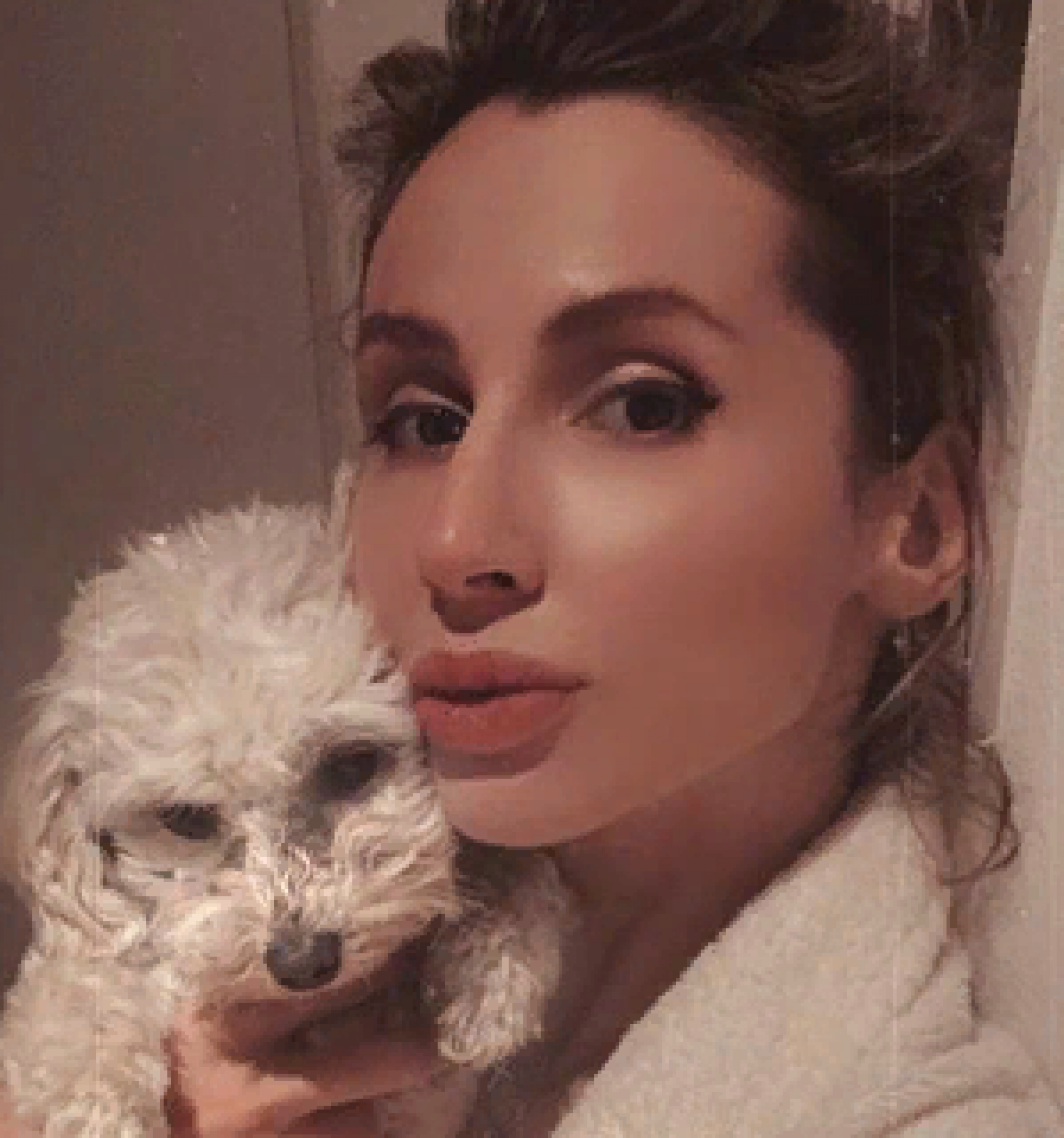 «Уменьшила нос на карантине»: Светлана Лобода рассказала правду о своей внешности