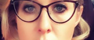 «Ксения, пение – это не ваше»: Подписчики раскритиковали новый клип Собчак