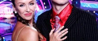 Стали известны победители проекта «Танцы со звёздами»