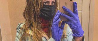 Россиян обяжут носить перчатки и маски в кинотеатрах