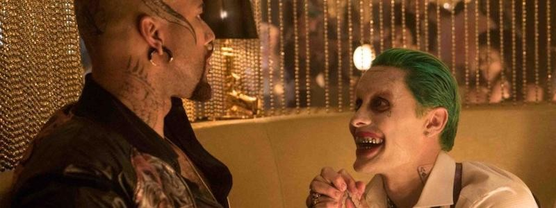 Раскрыта вырезанная темная сцена «Отряда самоубийц» с Джокером