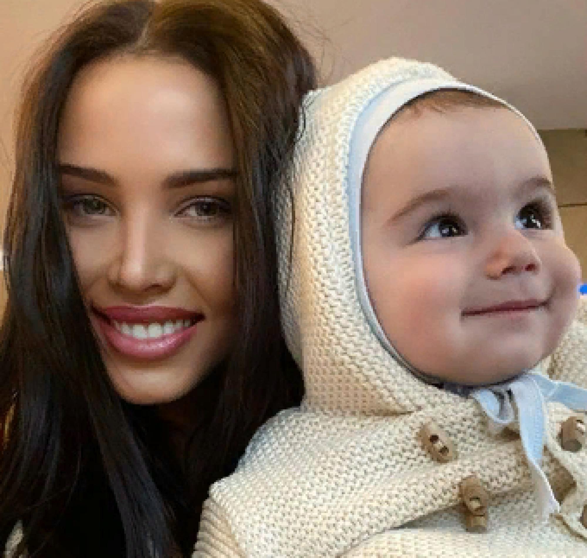 Анастасия Решетова рассказала о достижениях сына