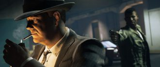 Eurogamer подтвердил разработку Mafia IV