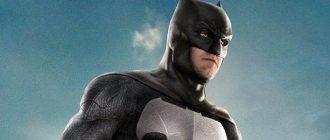 Бен Аффлек согласился снова сыграть Бэтмена
