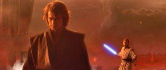 Раскрыта трагическая правда об Энакине в «Звездных войнах»