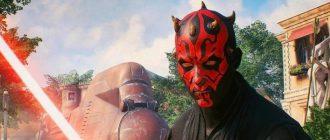 В Сеть утекла Star Wars Battlefront 3, но это фейк