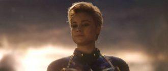 «Капитан Марвел 2» может дать новую силу Кэрол Дэнверс