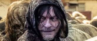 Тизер сногсшибательной концовки 10 сезона «Ходячие мертвецы»