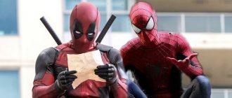 Почему Дэдпул не подходит киновселенной Marvel