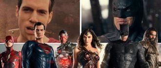 Особенности «Лиги справедливости» Зака Снайдера: финал, Дарксайд и сюжет