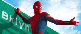 События «Человека-паука 3» выйдут за пределы США