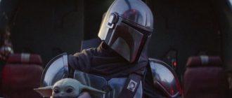 Дин Джардин изменится во 2 сезоне сериала «Мандалорец»