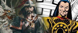 Раскрыто, что Чингисхан появится в киновселенной Marvel