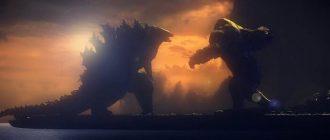 Трейлер фильма «Годзилла против Конга» выйдет скоро