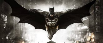 Подтверждена дата анонса Batman Arkham 4
