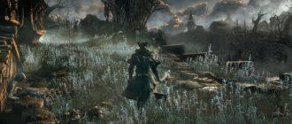 Инсайдеры подтверждают скорый выход Bloodborne на PC