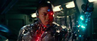 Раскрыто следующее появление Киборга в киновселенной DC