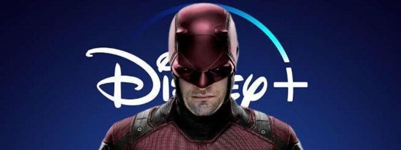 Эхо появится в киновселенной Marvel. Намек на Сорвиголову