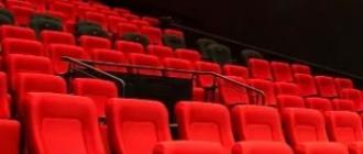 Стала известна дата открытия кинотеатров в России