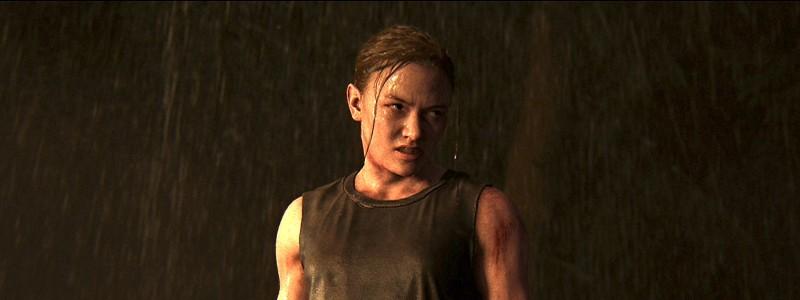 Кто такая Эбби из The Last of Us 2 (Одни из нас 2)