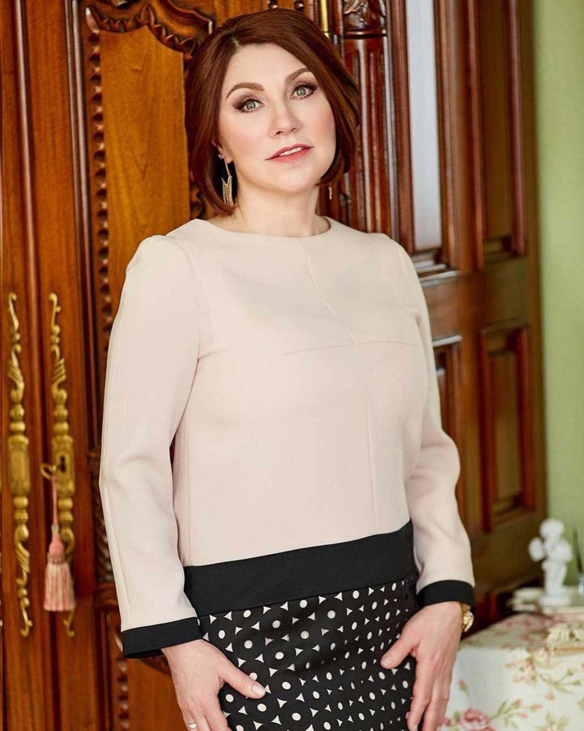 «Все ради хайпа»: Роза Сябитова прокомментировала звездные разводы