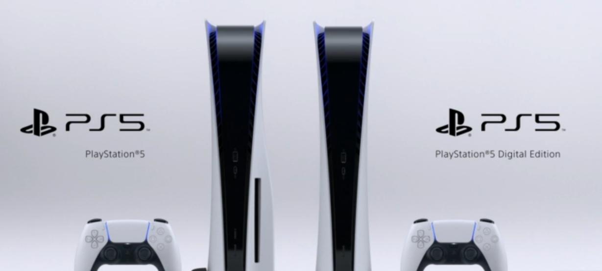 Отличия PlayStation 5 Digital Edition от обычной PS5. Какую выбрать?