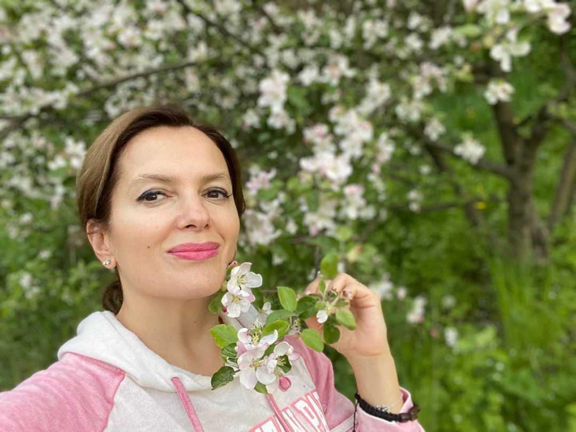 Мария Порошина рассказала о причине расставания с Гошей Куценко