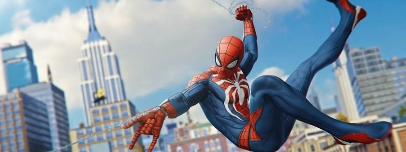 PlayStation тизерят Marvel's Spider-Man 2 для PS5