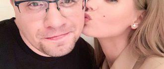 Кристина Асмус заявила, что редко видит супруга на самоизоляции