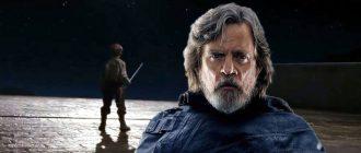 Тизер возвращение мальчика с метлой из концовки «Звездных войн: Последние джедаи»