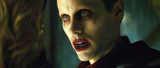 Почему Джокер Джареда Лето не появится в новом «Отряде самоубийц»