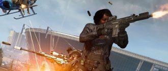 4 сезон Call of Duty: Warzone обновился