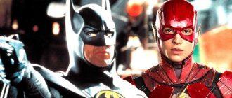 Анонс возвращения Майкла Китона к роли Бэтмена ожидается на DC FanDome