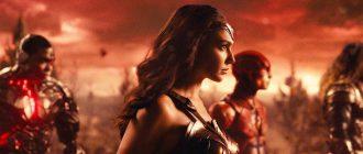 Раскрыт анонс двух секретных фильмов DC