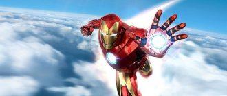 Отзывы критиков и оценки Marvel's Iron Man VR для PS4