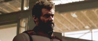 Показано, как выглядит Росомаха в «Мстителях: Финал»