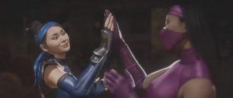 Тизер нового персонажа Mortal Kombat 11 из Kombat Pack 3