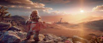Трейлер Horizon 2: Forbidden West на русском языке