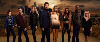 Подтверждено возвращение героя в 6 сезоне «Люцифер»