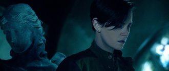 Отзывы критиков и оценки фильма «Бессмертная гвардия» от Netflix