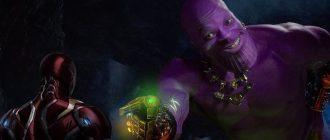 Marvel представили ужасающего злого Джина