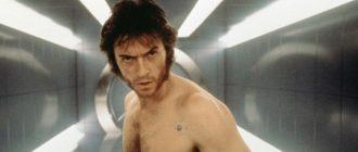 Хбю Джекман отметил 20-летие фильма «Люди Икс»