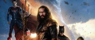 «Лига справедливости: Возрождение» не будет сиквелом фильма Зака Снайдера