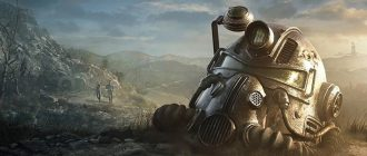 Первый тизер-трейлер сериала Fallout от Amazon