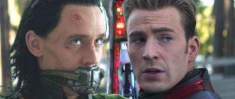 Капитан Америка не исправил таймлайн в «Мстителях: Финал»