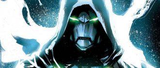 Первый тизер Доктора Дума появится в следующем фильме Marvel